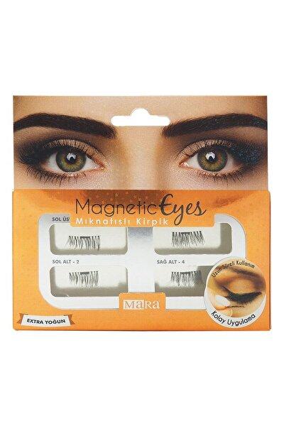 Magnetic Eyes Mıknatıslı Kirpik Extra Yoğun
