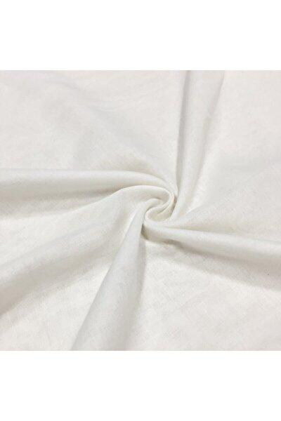 Beyaz Pamuk Tülbent Gıda Süzme Bezi Kumaşı 90*100 Cm