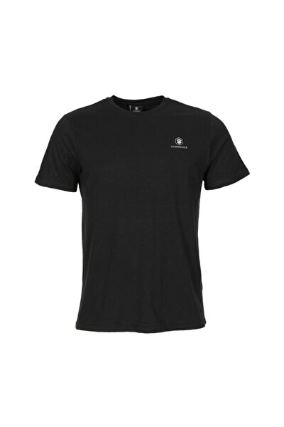 M-1815 RAELYN KK TSHIRT B Siyah Erkek T-Shirt 100664492