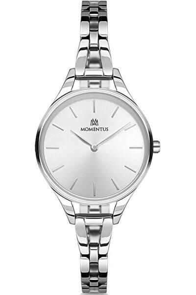 Kadın Gümüş Cw108s-02ss Kol Saati