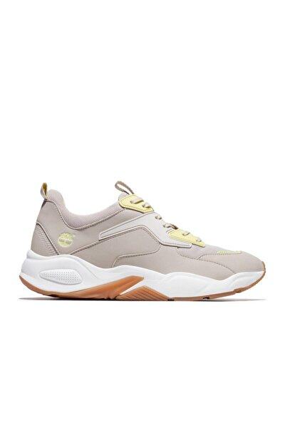 DELPHIVILLETEXTILE Sarı Kadın Sneaker Ayakkabı 101096667