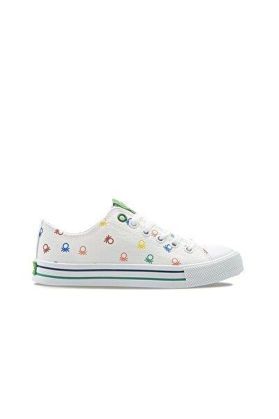 Kadın Beyaz Spor Ayakkabı 30187