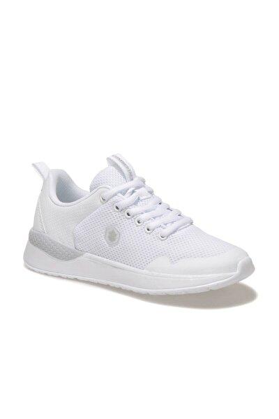 JUAN WMN Beyaz Kadın Koşu Ayakkabısı 100587173