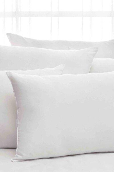 Boncuk Elyaf Yastık 50x70 Cm 2'li 03025