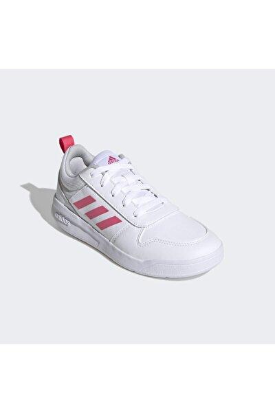 Unisex Beyaz Tensaur Spor Ayakkabı S24034