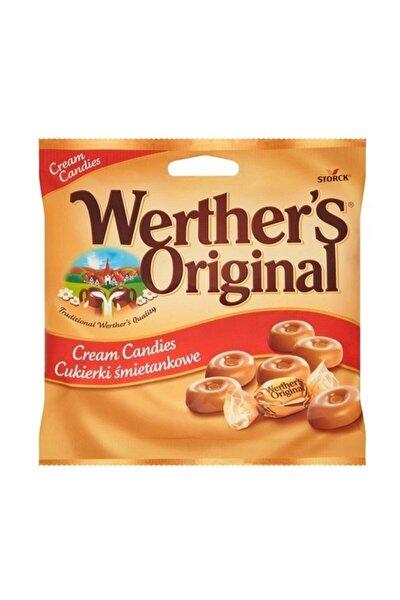 Werther's Original Cream Candies 90gr