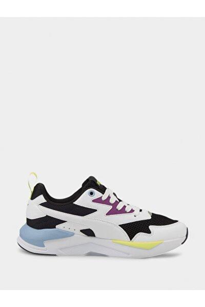 X-RAY LITE Beyaz Kadın Sneaker Ayakkabı 101085488