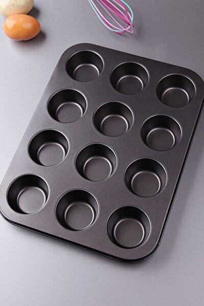 Muffin Kalıbı 12'li