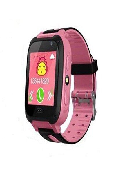 Gps Sim Kartlı Arama Kameralı Akıllı Saat Çocuk Takip Saat