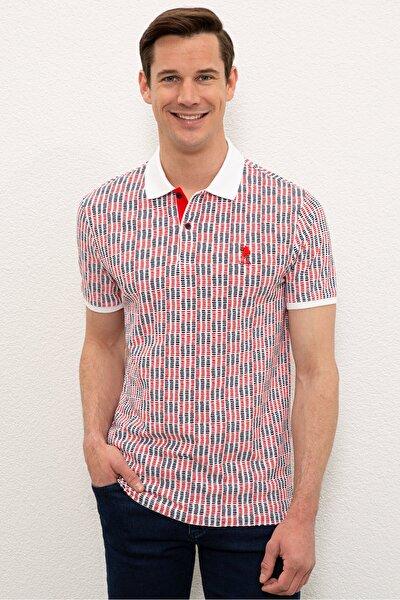 Beyaz Erkek T-Shirt