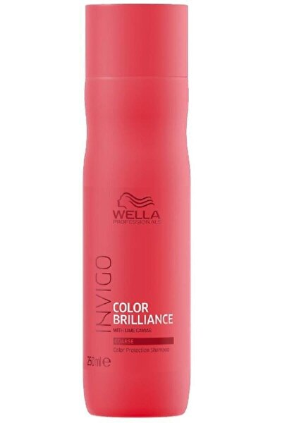 Invigo Color Brilliance Renk Koruyucu Şampuan 250 ml