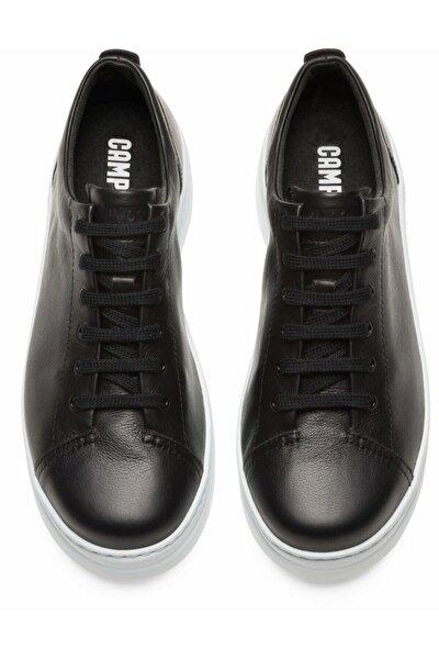 Kadın Siyah Günlük Ayakkabı K200508-047 Camper Runner Up