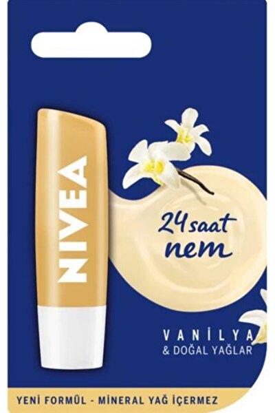 Lip Care Vanilya 5.5ml