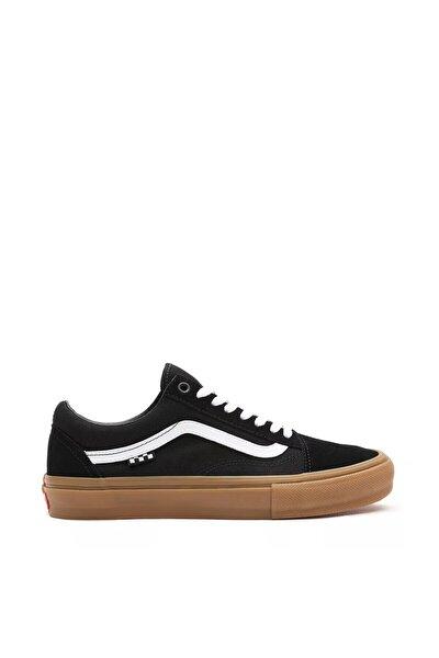 Erkek Siyah Ayakkabı Vn0a5fcbb9m1