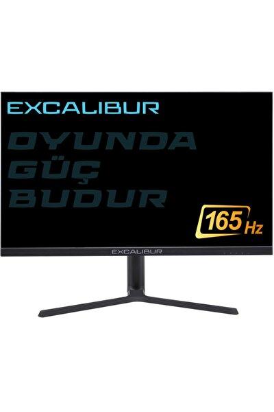 "Excalibur M.e24fhd-g 24.5"" 165hz 1ms (Hdmı+display) Freesync + G-sync Fhd Led Monitör"