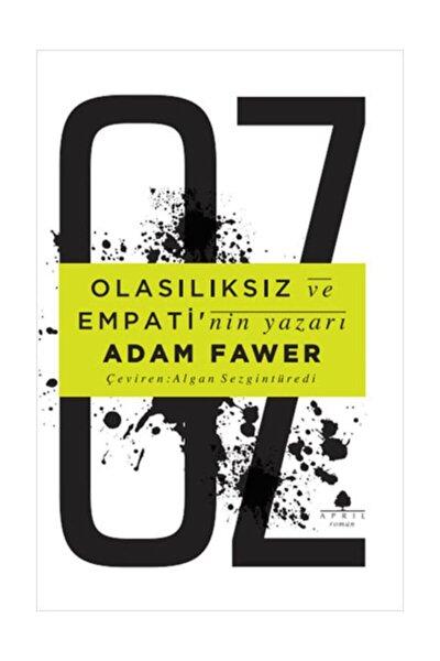 Oz Adam Fawer