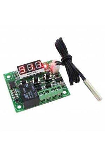 Yüksek Çözünürlü Sıcaklık Kontrol Kartı Xh-w1209