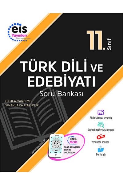 Eis 11 Türk Dili Ve Edebiyatı Soru Bankası *2021