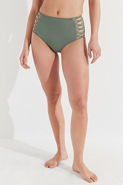 Kadın Basic High Fashion Bikini Altı
