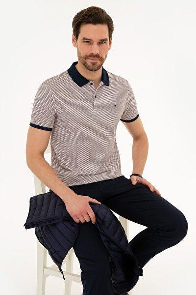 Erkek T-shirt G021SZ011.000.1006996.VR031