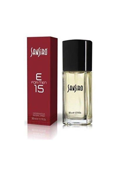 E-015 Edp 50 ml Erkek Parfümü 8697417021845