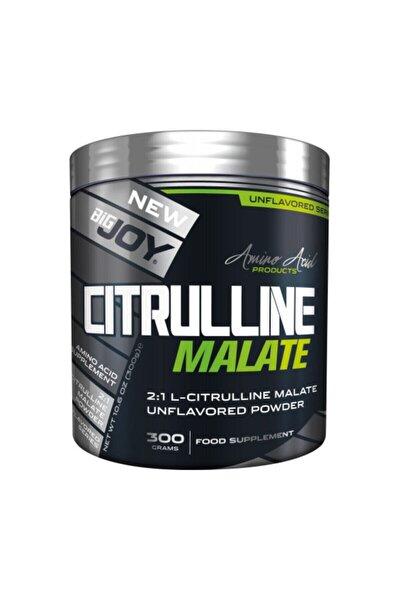 Bigjoy Sports Citrulline Malate Amino Asit 300g