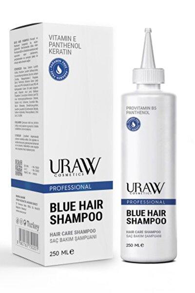Blue Hair Shampoo (Mavi Şampuan)