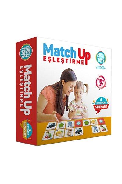 Match Up Kart Eşleştirme Eğitici Oyun
