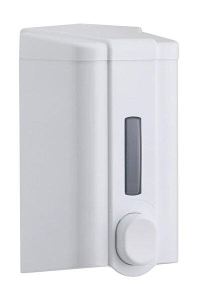 S2 Sıvı Sabun Dispenseri Aparatı Beyaz 500 Ml