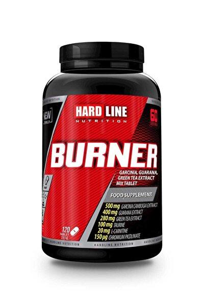 Burner 120 Tablet - Aromasız