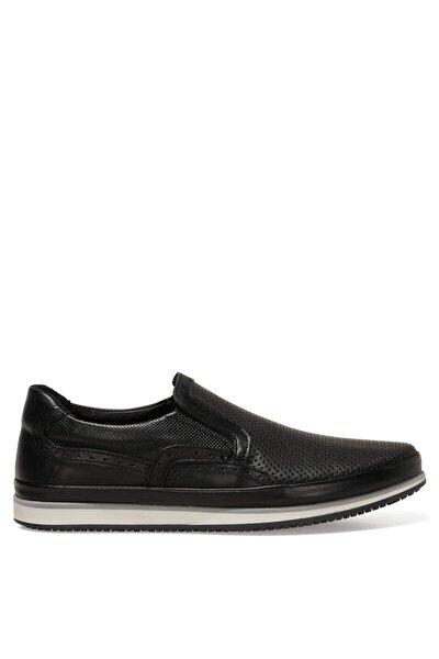 BRESCİA  1FX Siyah Erkek Günlük Ayakkabı 101032229