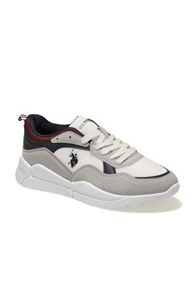 Callum Smr 1fx Beyaz Erkek Sneaker Ayakkabı