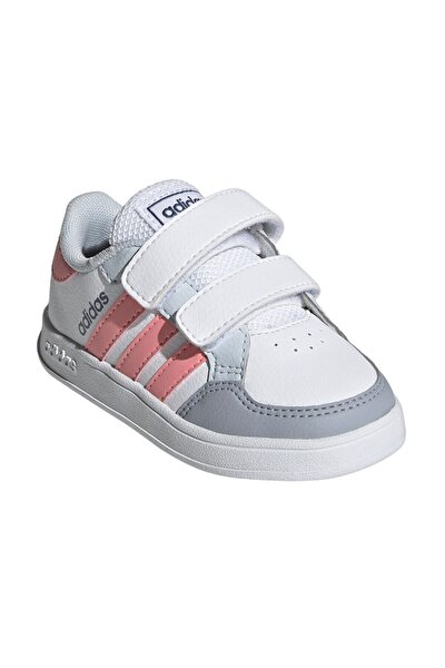 BREAKNET I Beyaz Kız Çocuk Sneaker Ayakkabı 101085031