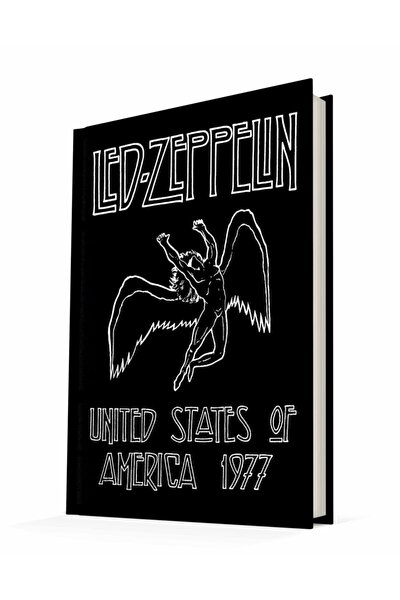Music Of The Word / Ledd Zepplin