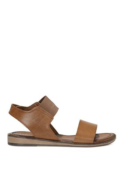 TINA.Z 1FX Taba Kadın Sandalet 101038405