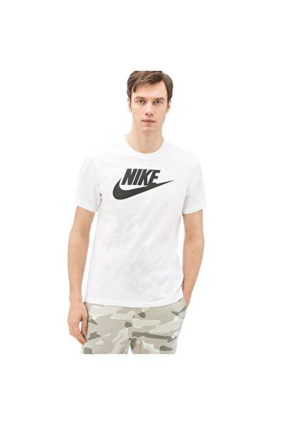 Erkek Beyaz Sportswear Jdı T-shirt