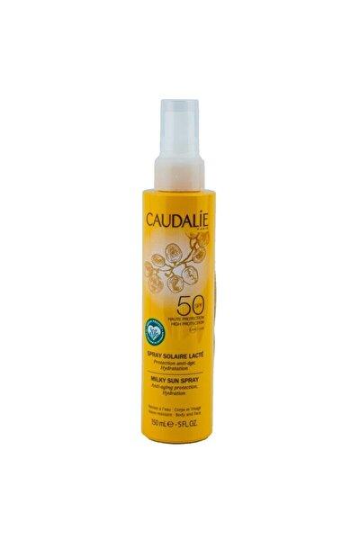 Caudalıe Soleil Divin Milky Sun Spray Spf50 150 Ml