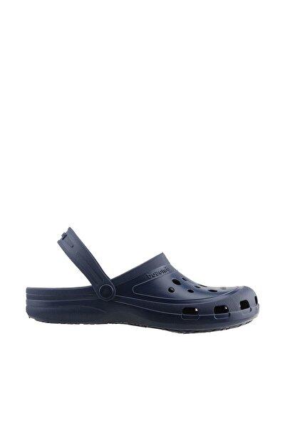 Erkek Mavi Sandalet 1716-100