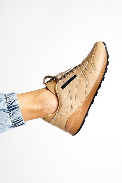 Toprak Kadın Sneaker V2106-0