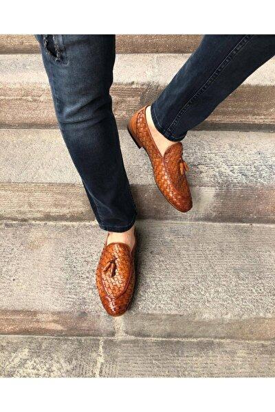 Erkek Örme Klasik Ayakkabı