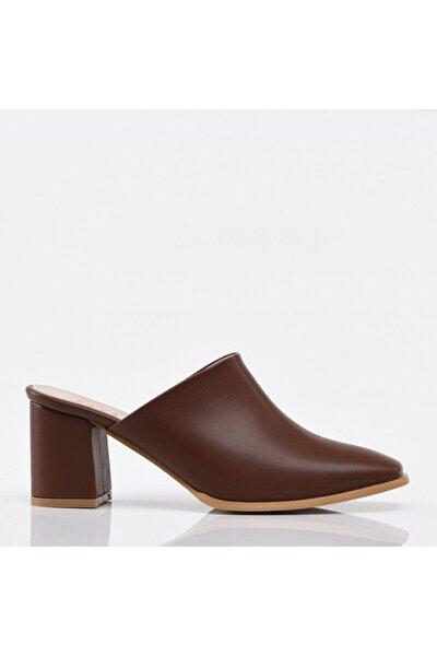 Taba Yaya Kadın Sandalet & Terlik
