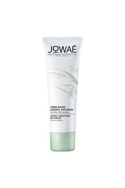 Wrinkle Smoothing Rich Cream 40 ml