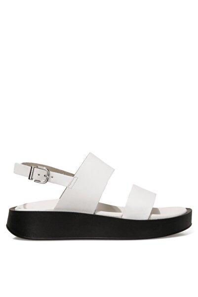 MELO 1FX Beyaz Kadın Sandalet 101028371