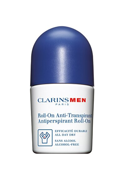 Roll-on Deodorant - Men Antiperspirant 50 ml Roll On 3380810071290