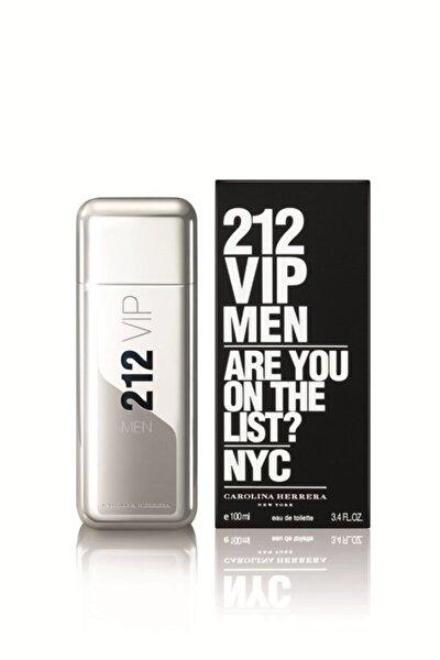 212 Vıp Men Edt 100 ml Erkek Parfüm 8411061723760