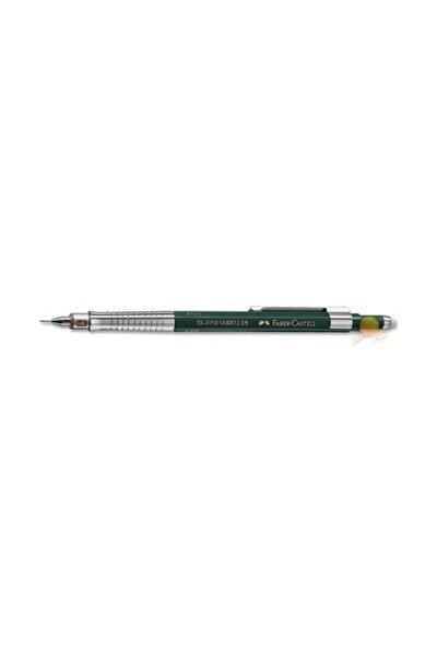 Yeşil Tk-fine Vario Lux Versatil Kalem 0.9 / 1.0 mm