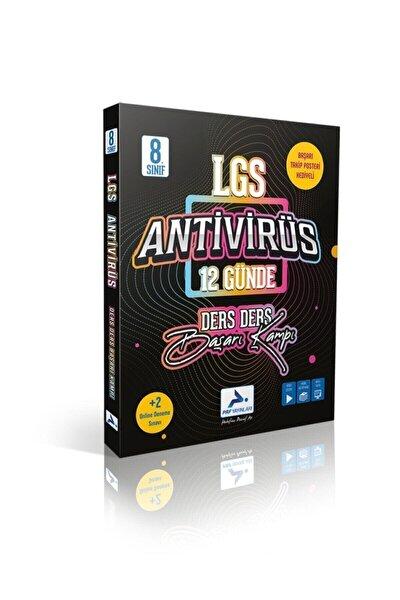 Prf 8.sınıf Antivirüs Ders Ders Başarı Kampı