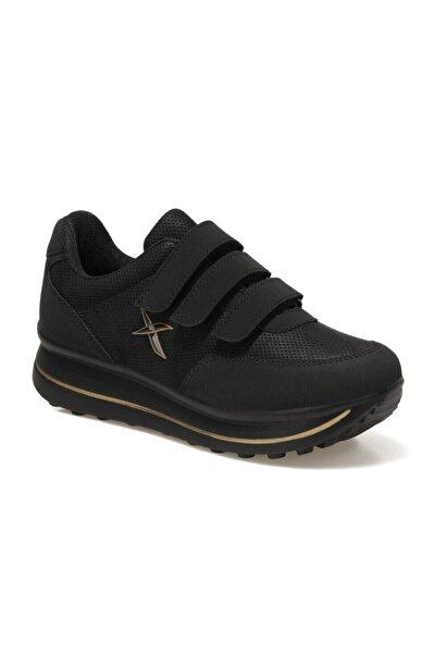 PAULET 1FX Siyah Kadın Spor Ayakkabı 100786148