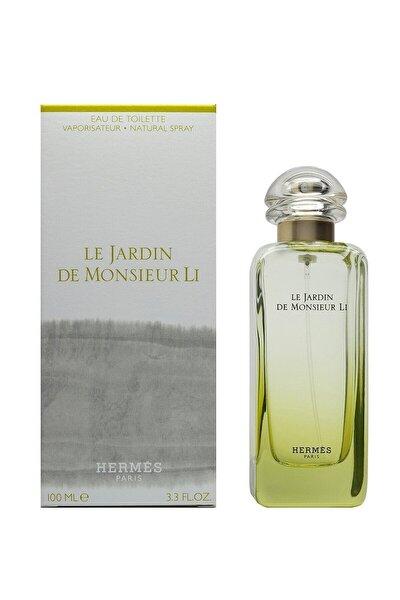 Le Jardin De Monsieur Li Edt 100 ml Kadın Parfüm 3346132600013