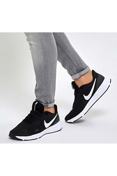 Erkek Siyah Revolution 5 Koşu Ayakkabısı Bq3204-002
